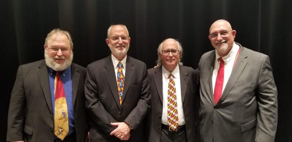 Perlman Brothers Concert 2018