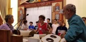 Teaching Torah to ALL of our students